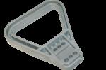 Grey handle XBE